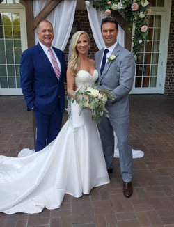 Cary Wedding Officiant