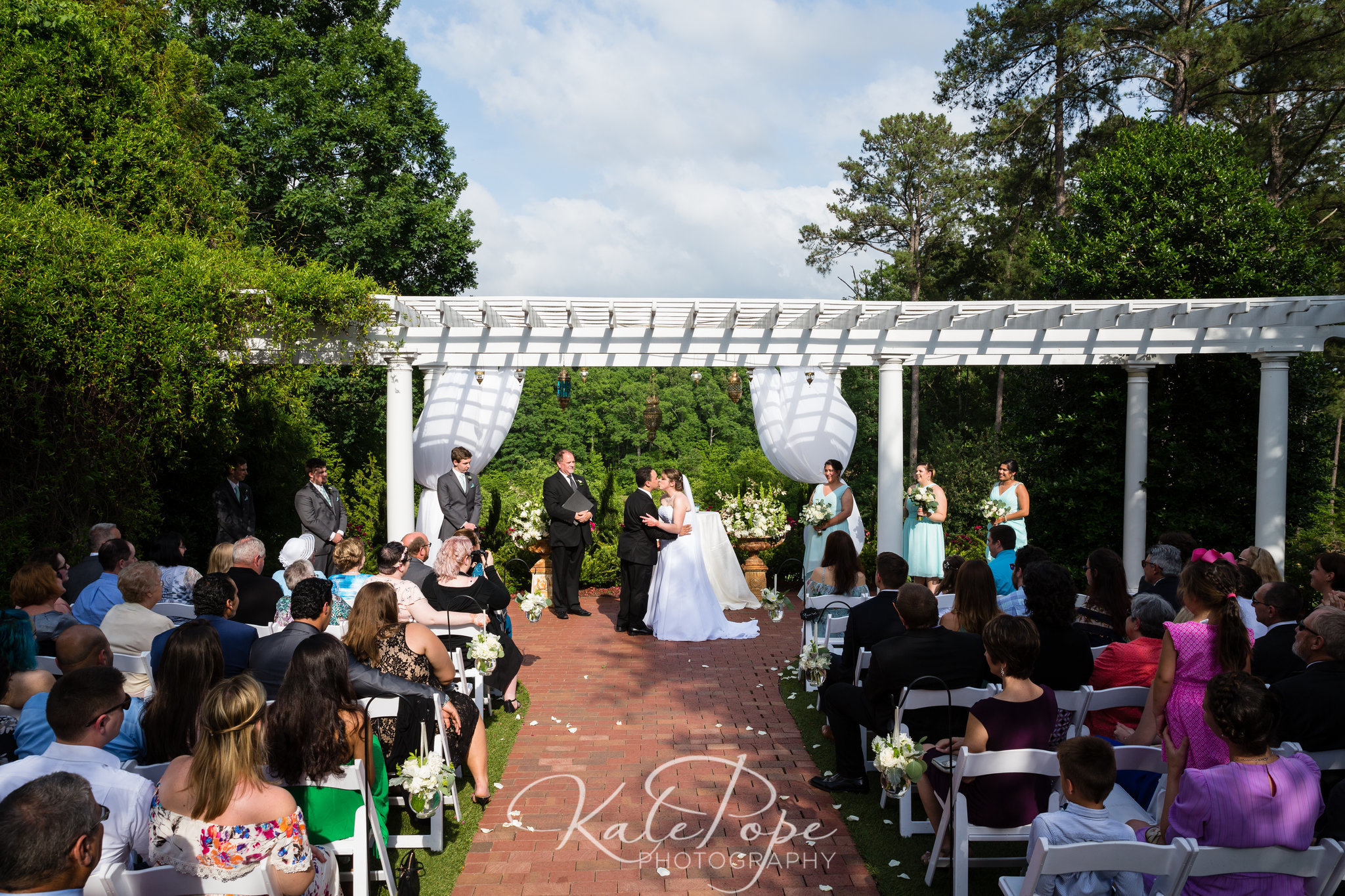 Raleigh Interfaith Officiant