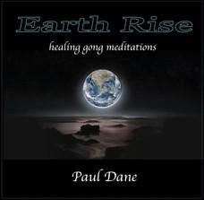 Earth Rise Gong Meditation CD