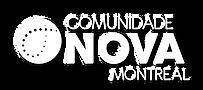 Logo Comunidade NOVA
