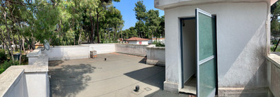 Terrazzo 2 villa 1