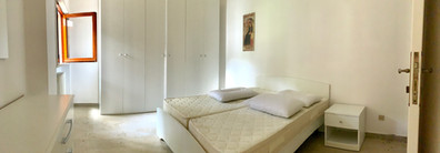 Camera matriomoniale villa 1