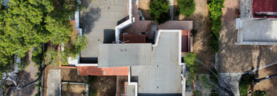 Visuale dall'alto Ville 2