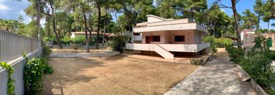 Esterno villa 1