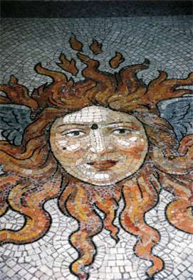 Il solare Mercurio