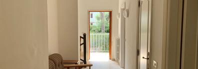 Corridoio piano superiore villa 1