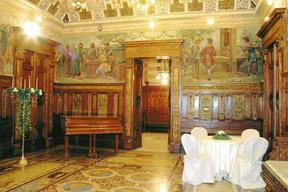 Salone delle Arti e del Lavoro
