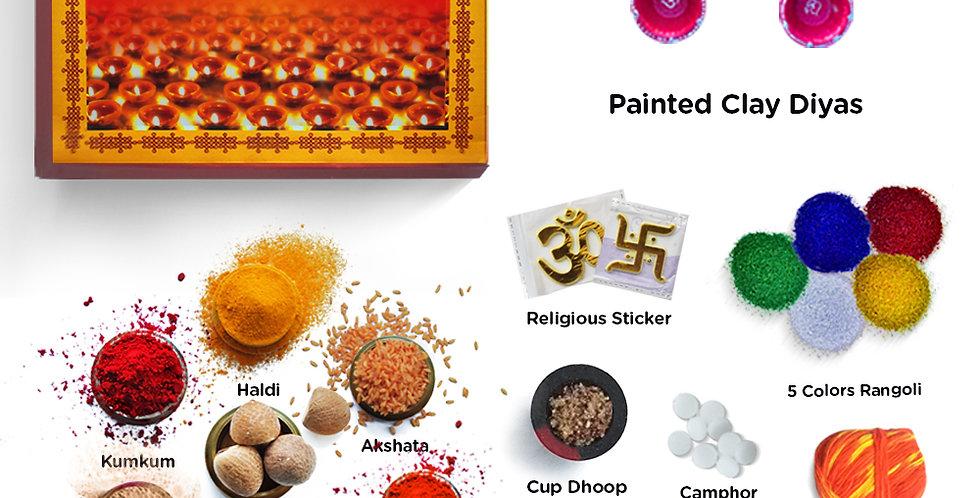 OM Bhakti - Diwali Festival Kit