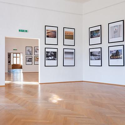 Verleihung Berufsfotografen  Award 2020  - NÖ