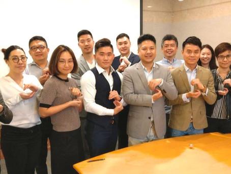 WeMo Scooter 創辦人吳昕霈當選 SEAT 協會理事長 ( 2020 年 05 月 20 日)
