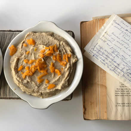 Chestnut Puree Recipe