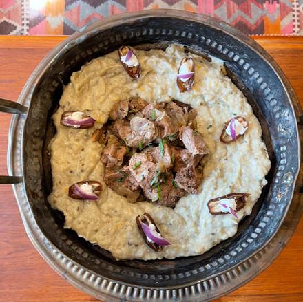 Sultan's Relish Kebab