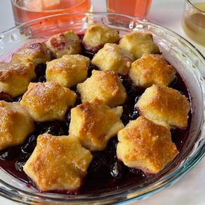 Cherry Pot Pie