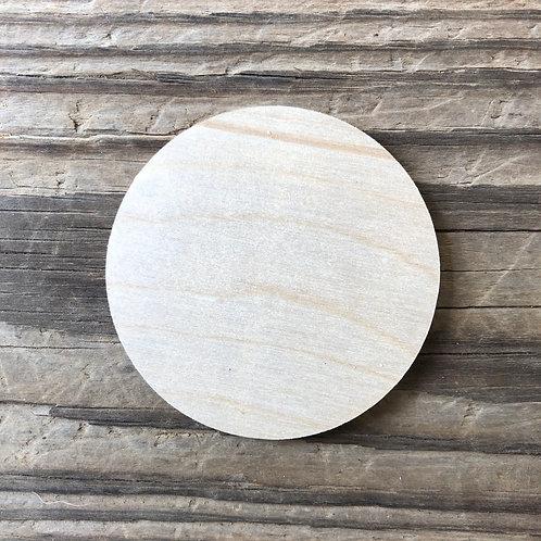 """3"""" Round Circles Pack of 20"""