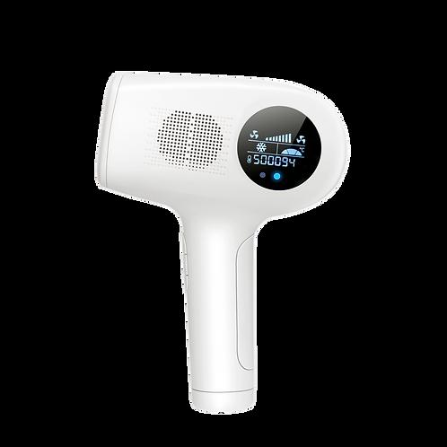 מכשיר IPL ביתילהסרת שיער