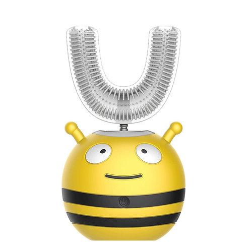 מברשת שיניים חשמלית לילדים - דבורה motu