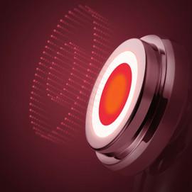 טיפול באור אינפרא אדום
