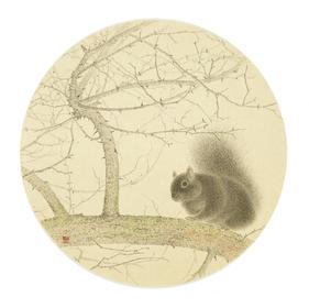 Furry (34cm)