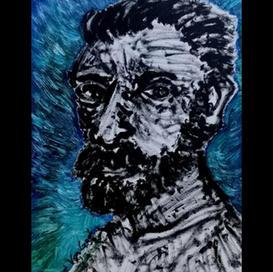 Van Gogh (2020)
