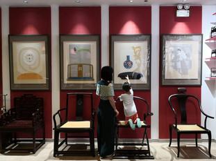 Nanjing Jinling Hotel Art Center (2020)
