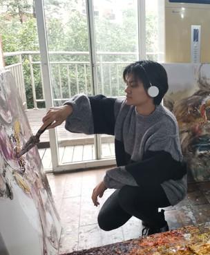 Haoyue Tan