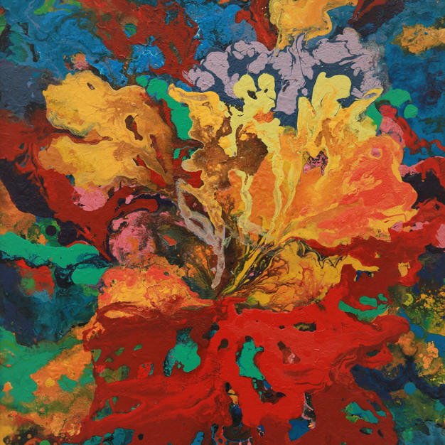 """""""Blooming Flowers"""""""