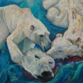 """""""The Polar Bear"""""""