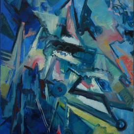 """Blue Civilization"""