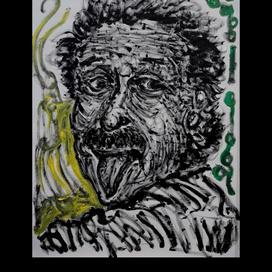 Albert Einstein (2020)