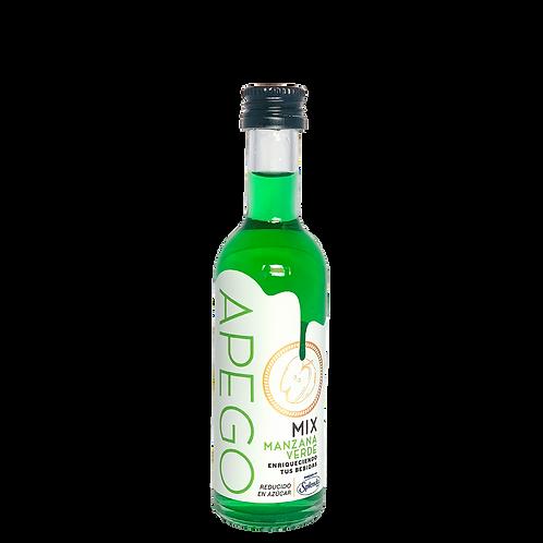APEGO Mix mini - Manzana verde 55ml