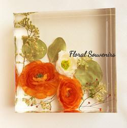 Floral Souvenirs