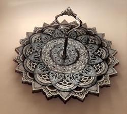 """9"""" Mandala Tray"""