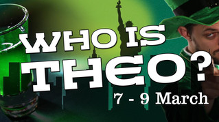 Who is Theo? - UK Production