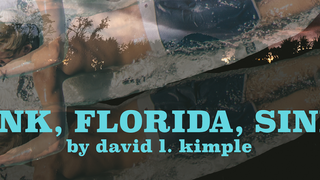 Workshop/Reading Announced: Sink, Florida, Sink.