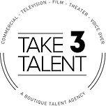 Take 3 Logo