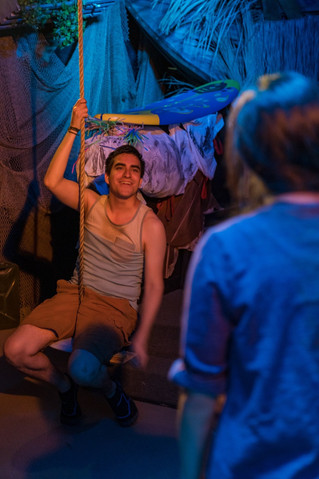Review: SINK, FLORIDA, SINK.