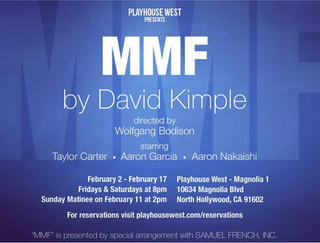 Production Announced: MMF