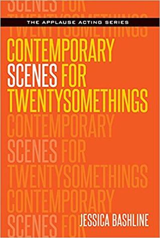 Now Published: Monologues & Scenes