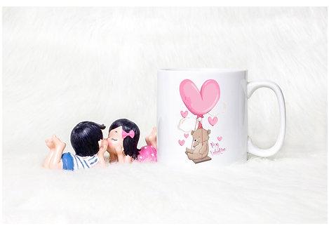 Mug - Motif Saint-Valentin 5