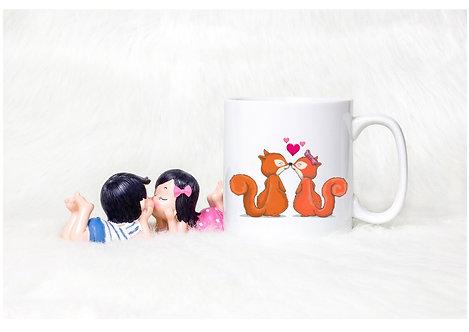 Mug - Motif Saint-Valentin 10
