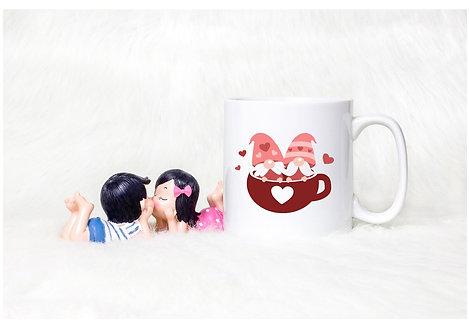 Mug - Motif Saint-Valentin 1