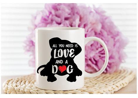 Mug - Motif Saint-Valentin 19
