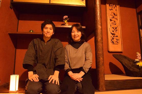taro miyoko local kyoto cooking class