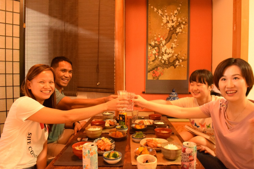 cooking classes in japan