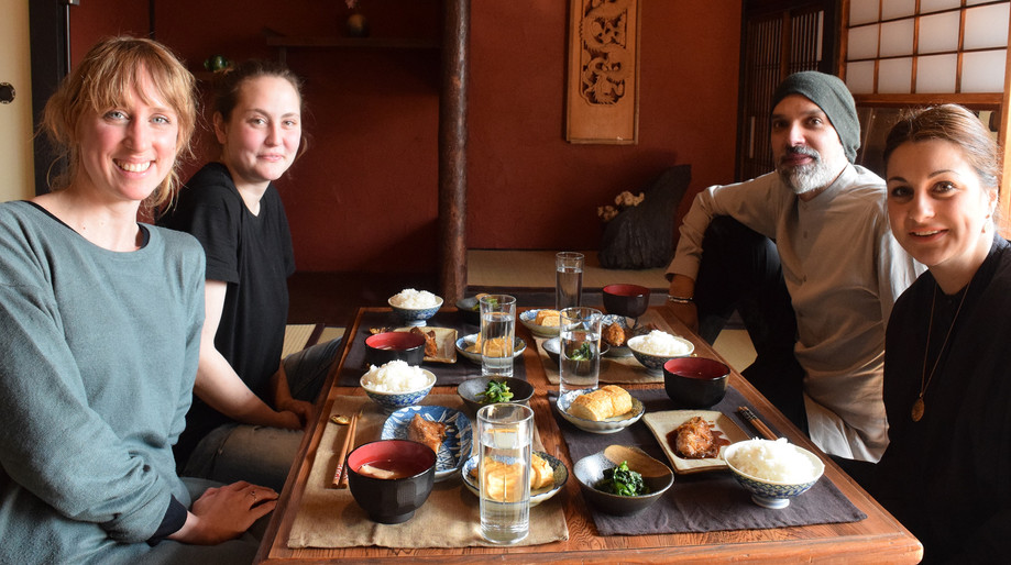 local kyoto cooking class