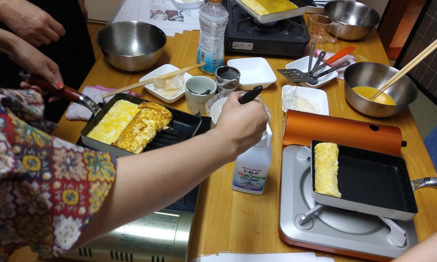 learn to cook in kyoto