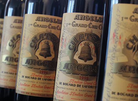 Behind the wine label: 10 Bordeaux châteaux labels