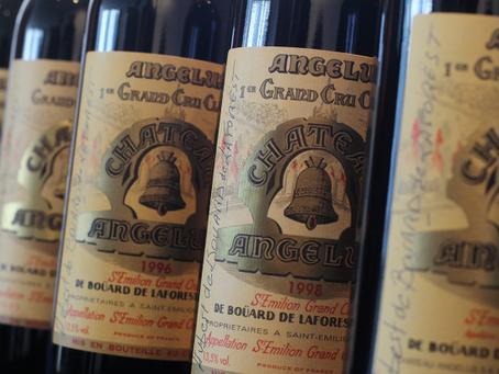 Behind the wine label: 10 Bordeaux châteaux labels