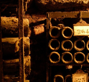 Fine wine predictions for 2020