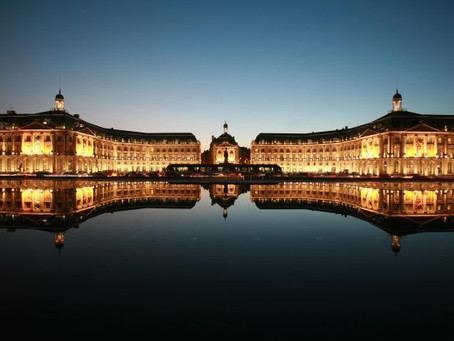 Bordeaux Suffers Sales Dip At Home And In China